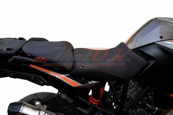 Comfort seat for KTM 1190 Adventure