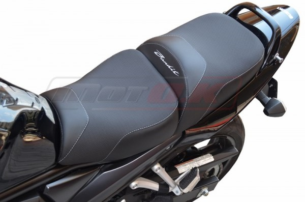 Comfort Seat For Suzuki Bandit Gsx 650 1200 1250 F 05 09
