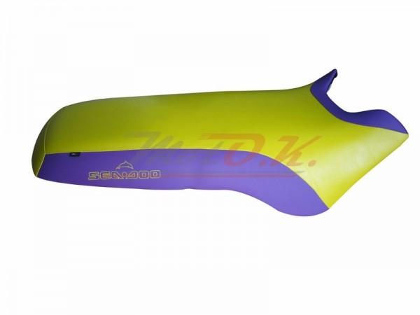 Seat cover for JET SKI Sea Doo
