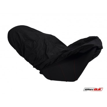 Protective seat cover, 100% waterproof  XL