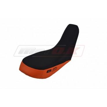 Comfort seat for KTM LC4 640 Adventure