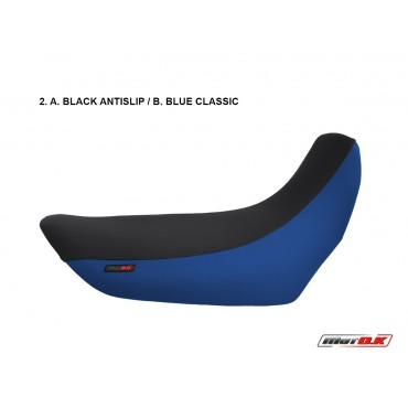 Seat cover for Yamaha XT 660R (04+) BASIC