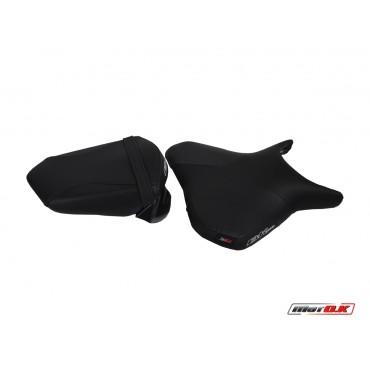 Seat covers for Suzuki B-KING