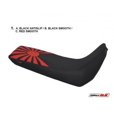 Seat cover for Yamaha XT 600 (96+)