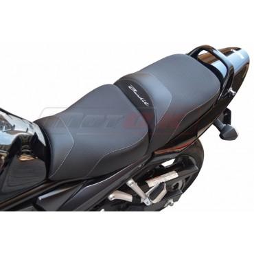Comfort seat for Suzuki Bandit GSX 650/1200/1250 F (05-09)