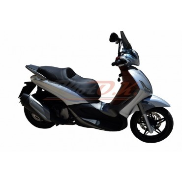 Comfort seat for Piaggio Beverly 300/350