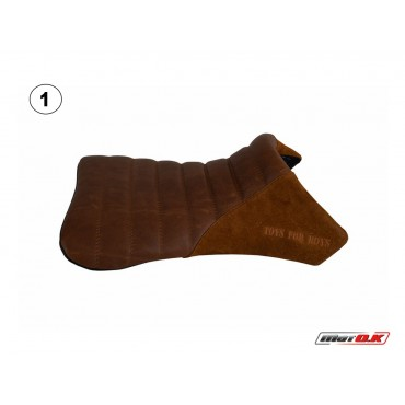 Seat cover for Buell 1125 R