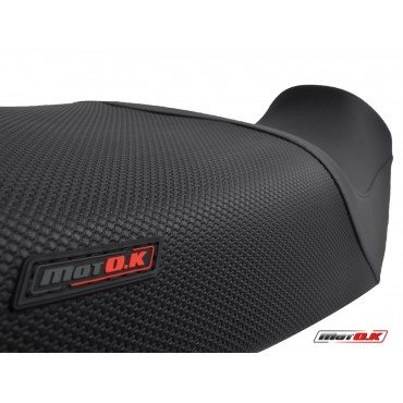 Seat cover for Honda CB 500 S ('98-'03)