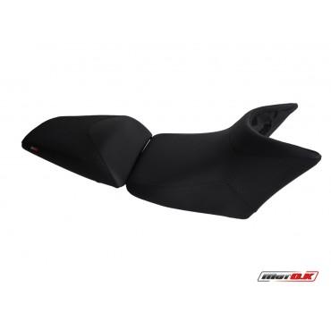 Seat covers for Honda CBF 600 ('04-'07)