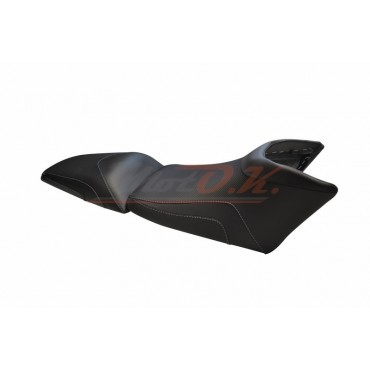 Seat covers for Honda CBF 600 (04-07)