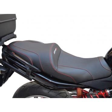 Comfort seat for Kawasaki ER6 N/F (05-08)