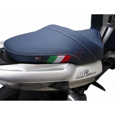 Comfort seat for Piaggio MP3 (06-09)