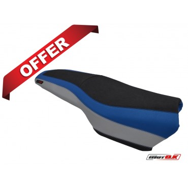 Seat cover for BMW F 850 GS RALLY (19-20)