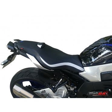 Seat cover for Yamaha MT-10