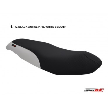 Seat cover for DAELIM ACE 110