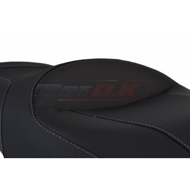 Comfort seat for Honda Deauville