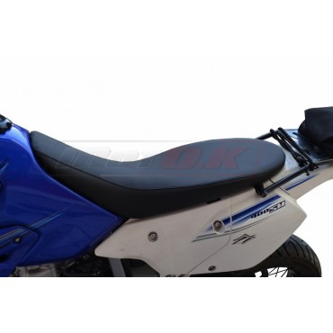 Comfort seat for Suzuki DRZ 400
