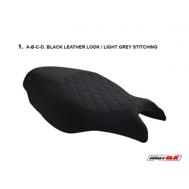 Seat cover for Ducati GT 1000 (2006)