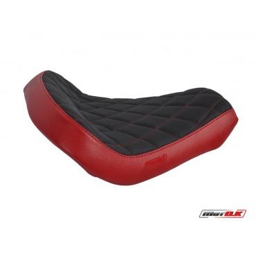 Café racer seat for MV Agusta F4