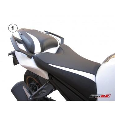 Seat Cover for Yamaha Fazer 800 FZ8 (10-14)