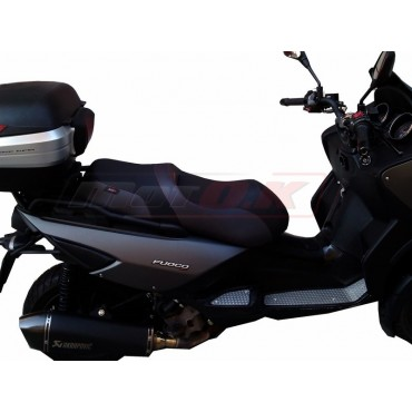 Comfort seat for Gilera Fuoco