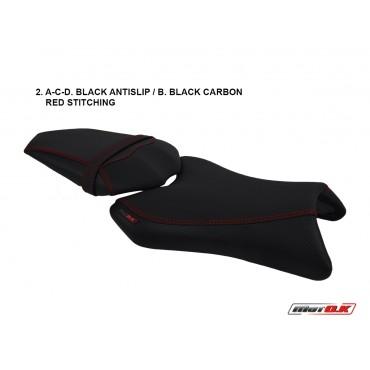 Seat covers for Yamaha Fazer 1000 FZ1 Naked (06-13)