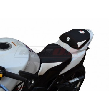 Comfort seat for Suzuki GSR 750