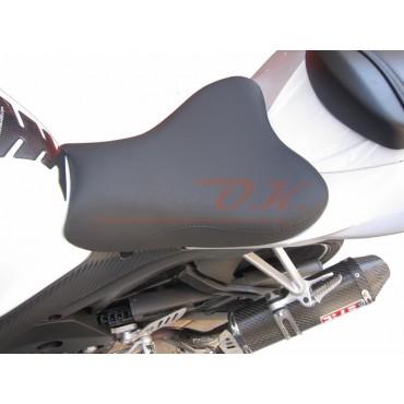Comfort seat for Suzuki GSXR 1000 (07-08)