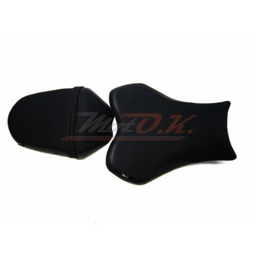 Comfort seat for Suzuki GSXR 1000(09-13)