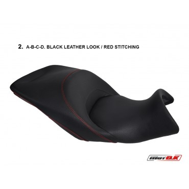 Seat cover for BMW GTL 1600 (11-16)