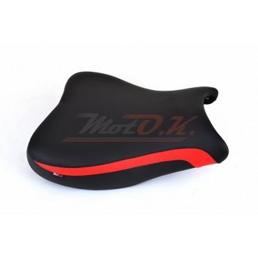 Comfort seat for Suzuki Hayabusa