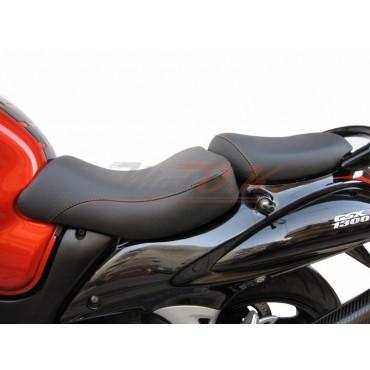 Comfort seat for Suzuki Hayabusa (99-12)