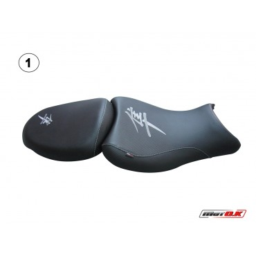 Seat Cover for Suzuki Hayabusa (99-07)