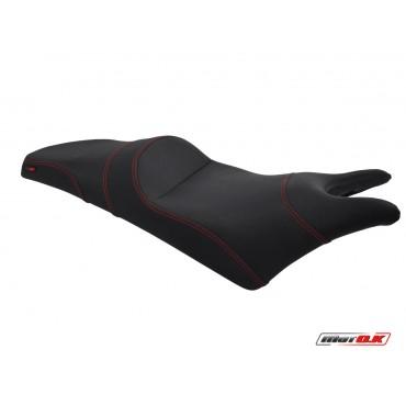 Comfort seat for Honda Hornet 600 (07-10)