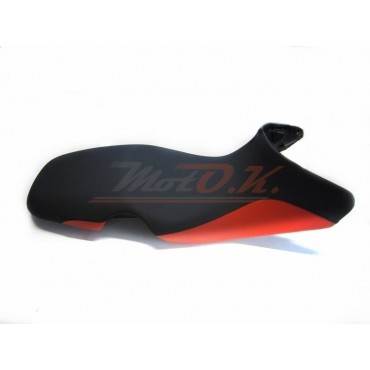 Seat cover for BMW G650 GS (12+)