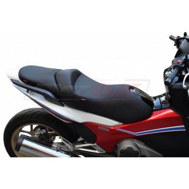 Comfort seats for Honda Integra (12+)