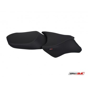 Seat covers for BMW K1200 GT (06+)
