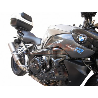 Seat cover for BMW K1200/1300R (05+)
