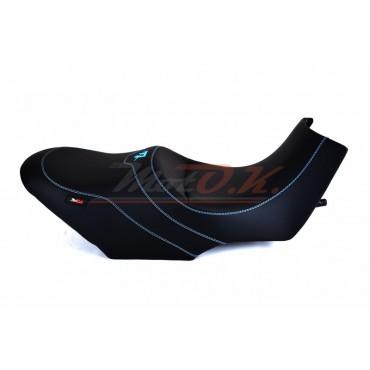 Comfort seat for Suzuki Katana 750
