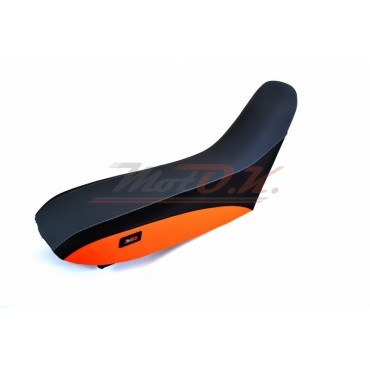 Seat cover for KTM LC4 640 Adventure