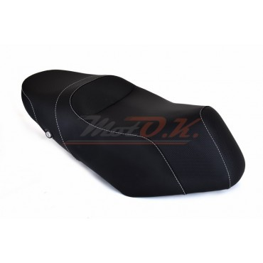 Comfort seat for Piaggio Liberty 125