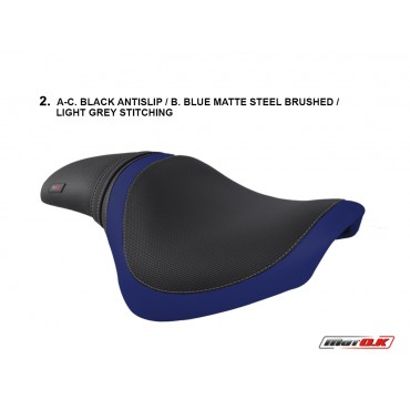 Seat Cover for Honda MAGNA 250