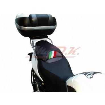 Seat covers for Aprilia Mana 850 (07+)
