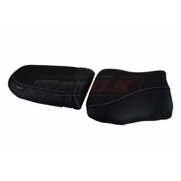 Seat covers for Suzuki GSXR 1000 (01-02)