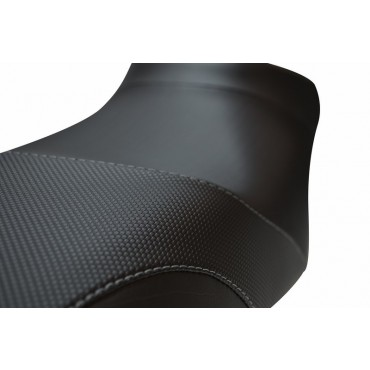 Seat cover for Honda CBF 250 (04)