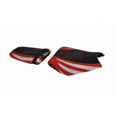Seat covers for Honda CBR1000 RR (04-07)