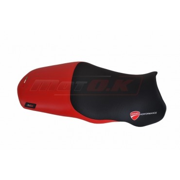 Seat cover for Ducati 900 SS