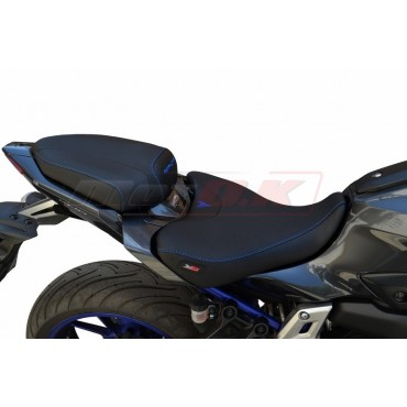 Comfort seats for Yamaha MT-07 (14-16)