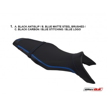 Seat cover for Yamaha MT-09