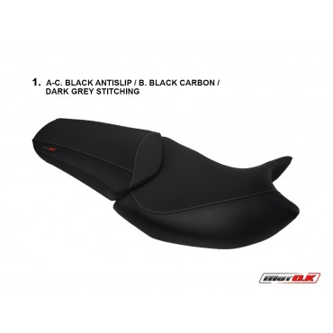 Seat Covers for Honda NC 700 (12+)